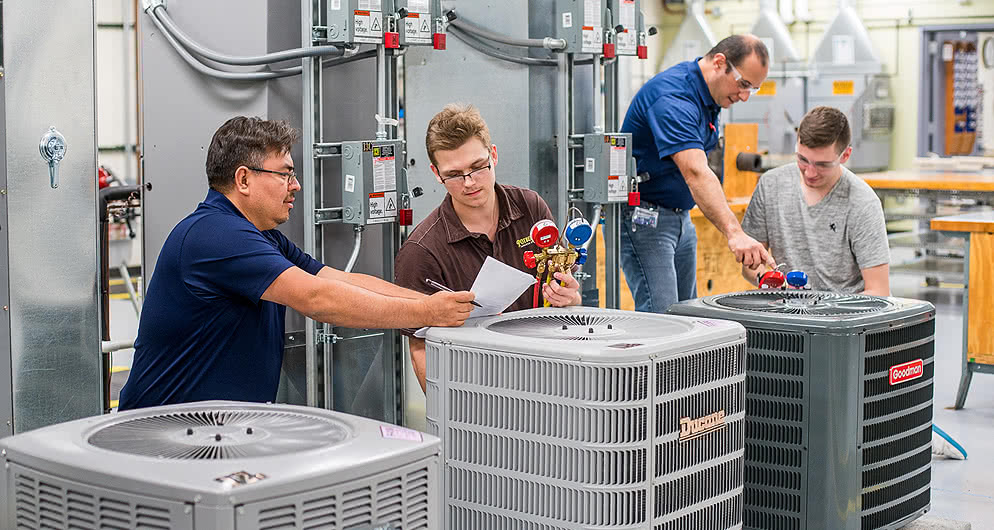 What is Working As an HVAC Specialist Like?