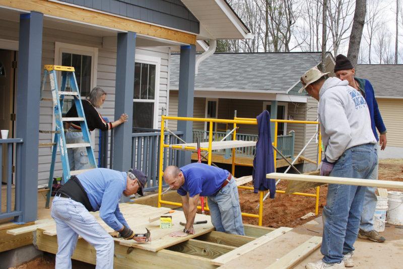 Water Damage? Use a Professional Restoration Service