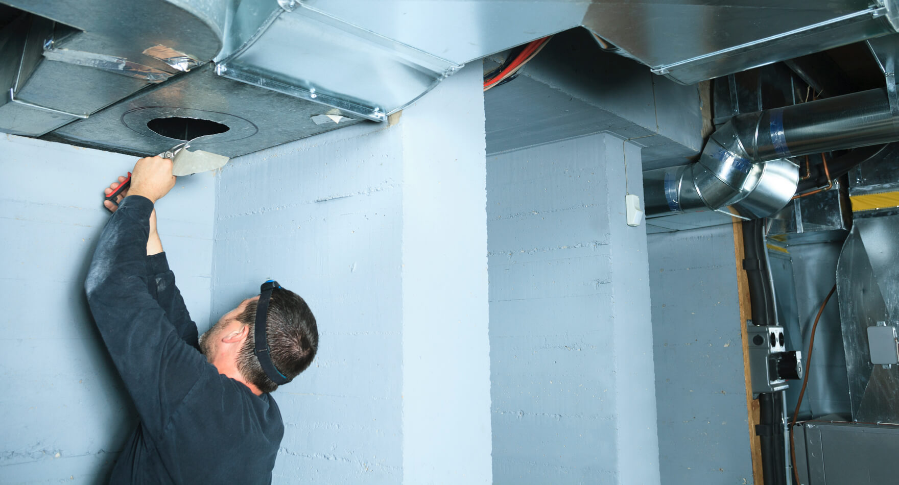 Importance of Air Filters in Commercial HVAC Systems